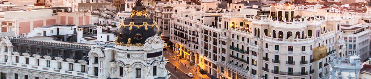 Departamento Industrial Madrid